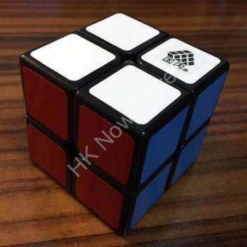 Type C WitTwo V3 2x2x2 Cube Black Body