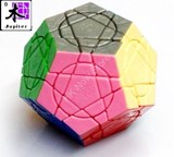 Crazy Megaminx Plus - Jupiter