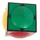 Crazy 2x2x2 Black Body Circle Ball