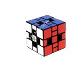 WitEden WormHole II Cube(Black)