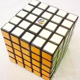 Rubik's 5x5x5 black Body
