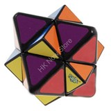 Star-like Skewb Cube Black Body
