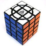 Super 3x3x5 Cube Black Body