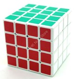 ShengShou 4x4x4 for Speed Cubing White Body