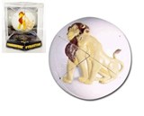 The Lion King (No. 1) Puzzle Ball