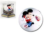 Mickey's Soccer Challenge Puzzle Ball