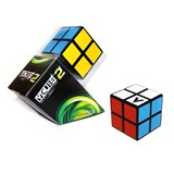 V-CUBE 2 Flat-shaped Black Body Cube