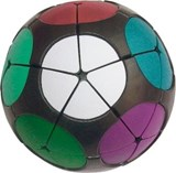 Impossiball Special 12 color tiled version
