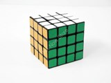 Dayan & mf8 Spring 4x4x4 66mm Cube Black Body (Version IV)