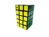 Calvin's 3x3x5 Cuboid with Aleh & Evgeniy logo Black Body