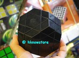 DaYan Gem III Cube Black Body
