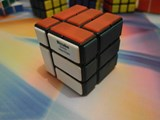 CT 3x3x3 Bicube Black Body
