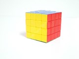 Diansheng 4x4x4 Stickerless Cube (60x60x60mm)