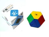 DaYan Gem cube V Stickerless (V.2)