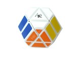 DaYan Gem cube V White Body