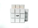Calvin's 3x3x5 Trio-Cube with Evgeniy logo White Body