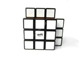 Calvin's 3x3x5 Trio-Cube with Evgeniy logo Black Body