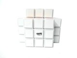 Calvin's 3x3x5 Temple-Cube with Evgeniy logo White Body