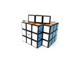 Calvin's 3x3x5 Temple-Cube with Evgeniy logo Black Body