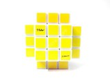 Calvin's 3x3x5 Cross-Cube with Tony Fisher & Evgeniy logo White Body