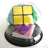 Rainbow cube in 7 Color with solution (Japan)