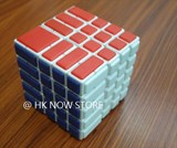 CT 5x5x5 B445 Bandage Cube White Body