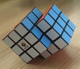 3x3 Double Fused cube