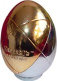 Golden & Silver Egg