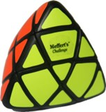 Master Pyramorphinx - Black body with Fluorescent Labels