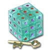 Crystal Assembly Cube
