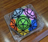 MF8 & Eitan's Star with 12 Colors stickers (pre-stickered)