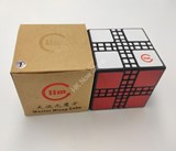 Master Mixup Cube Type 1 Black Body