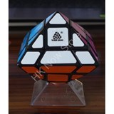 WitEden Octahedral Mixup IV Black Cube