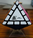 Mike Armbrust Octahedral Mixup Black Cube
