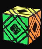 Greg Multi-Skewb Cube Black Body