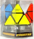 Pyramorphinx with Fluorescent labels In Hex box