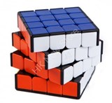 Meffert's 4x4x4 Master Cube Black Body (NEW)