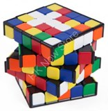 Meffert's 5x5x5 Prof. Cube Black Body (NEW)