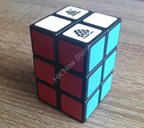 1688Cube 2x2x3 Cuboid Black Body