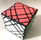mf8 Elite Skewb Cube Black Body