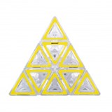 HOLLOW Pyraminx Clear