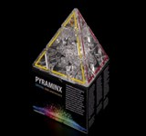 Crystal Pyraminx (50th. Anniversary)