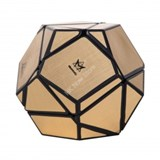 Tony Fisher's Golden Dodecahedron