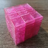 Full Function 3x3x9 RoadBlock III Clear Pink