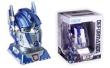 Qiyi Robot Head 2x2x2 Blue (Heroic Leader)