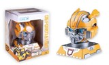 Qiyi Robot Head 2x2x2 Yellow (Heroic Leader, pre-order)