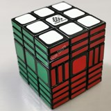 Full Function 3x3x10 II Black Body