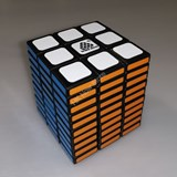 Full Function 3x3x10 I Black Body