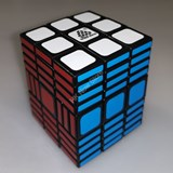 Full Function 3x3x11 II Black Body