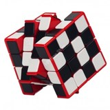 Meffert's 4x4x4 Checker Board (Limited Edition)